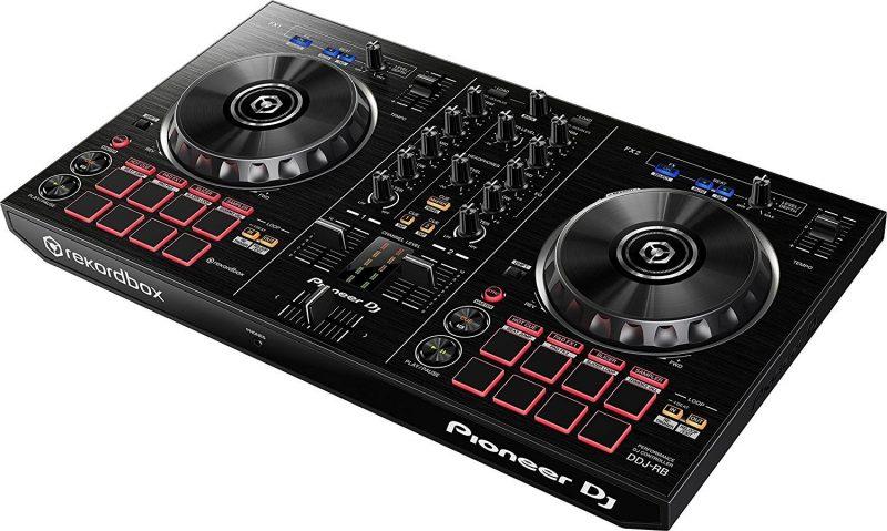 Console DJ Pioneer DDJ-RB