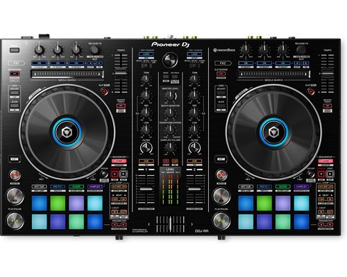 Console DJ Pioneer DDJ-RR