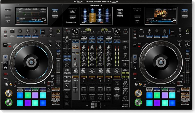 Console DJ Pioneer DDJ-RZX