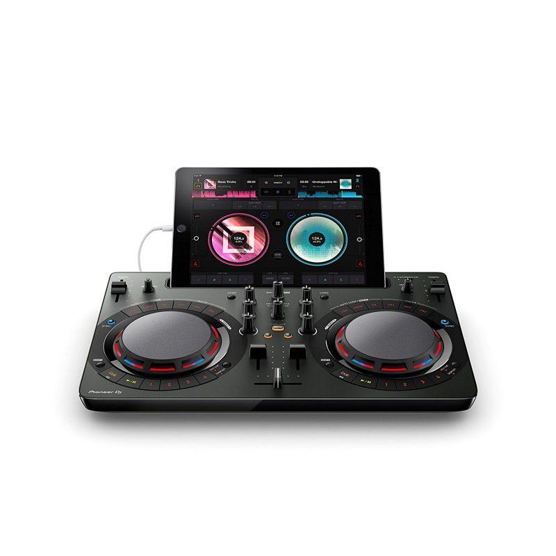 Console DJ Pioneer DDJ-WeGO4-K