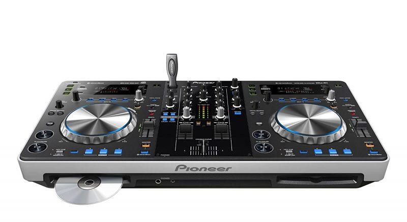 Console DJ Pioneer XDJ-R1