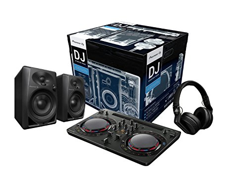 Console Dj Pioneer Starter Pack
