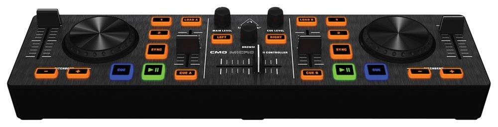 Mini controller DJ - BEHRINGER CMD alto