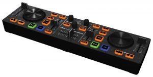 Mini controller DJ - BEHRINGER CMD MICRO COM