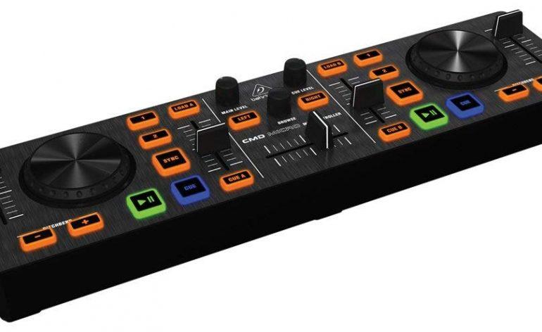 Mini controller DJ - BEHRINGER CMD sx