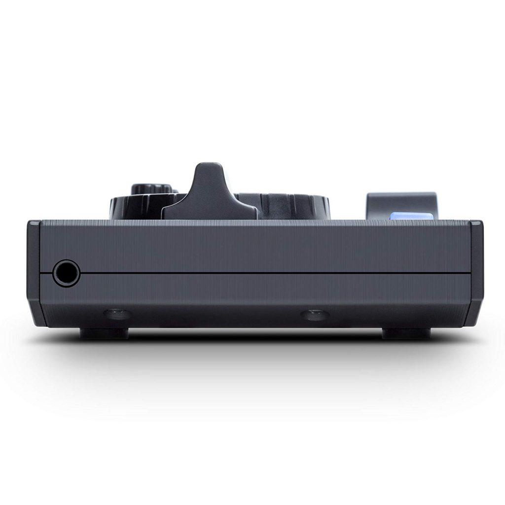 Mini controller DJ -DJ2GO NUMARK - Destra