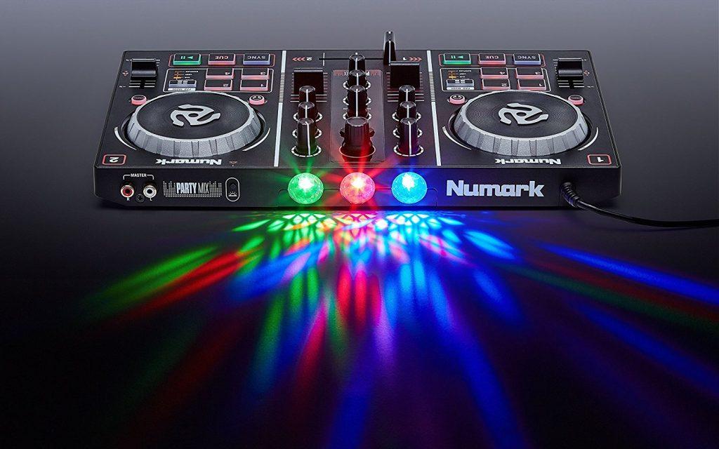 Numark Diventa DJ