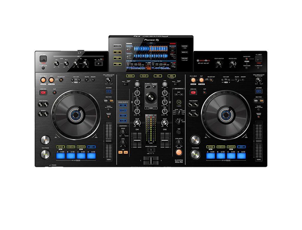Console DJ Pioneer