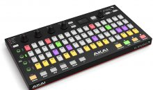 Akai Professional Fire e Fruity Loops per