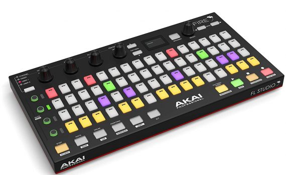 Akai Professional Fire